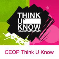 CEOP Think U Know