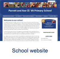 Parrett and Axe School