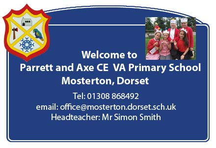Parrett and Axe CE VA Primary School